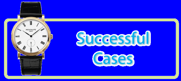 Successful Cases